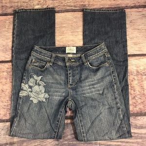 White House Black Market Jeans Women's Size 0